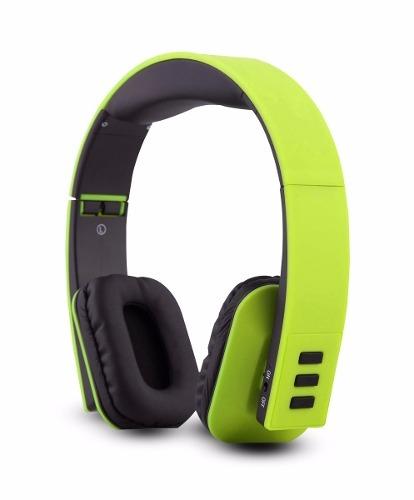 Auricular Bluetooth Panacom BL 1354 Vincha Plegable Manos...