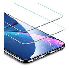 Film Gorilla Glass Templado iPhone 6s 7 8 Plus X Xs Max Xr