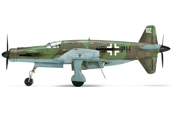 Do-335A-0 Pfeil