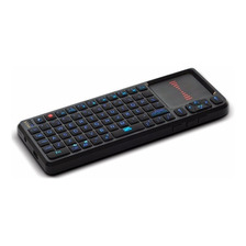 Teclado Inalambrico Kolke Ket-1108 Smart Tv Touchpad Luz Led