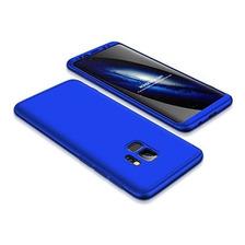 Funda Luxury 3 En 1 Samsung S9 S9 Plus Note 9 + Nano Film