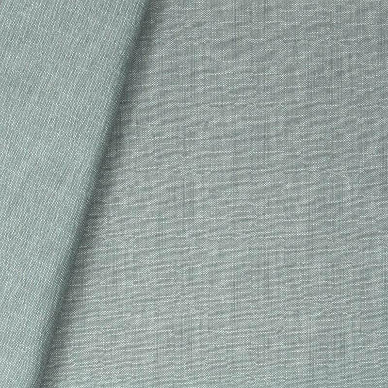 Tecido veludo linho cinza verde claro Larg. 1,40 m