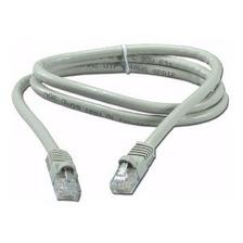 Cable De Red Patch Cord 1 Metro Noganet Redlam