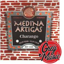 Encordado Economico Medina Artigas 1220 Para Charango