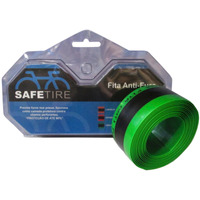 "FITA ANTI-FURO SAFETIRE 35MM VERDE - ARO 26"" / 27,5"" / 29"" - PAR"