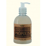 Sabonete Liquido Propolis - 370ml Vitalab