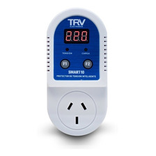 Protector De Tension Trv Smart 10 Inteligente - Configurable