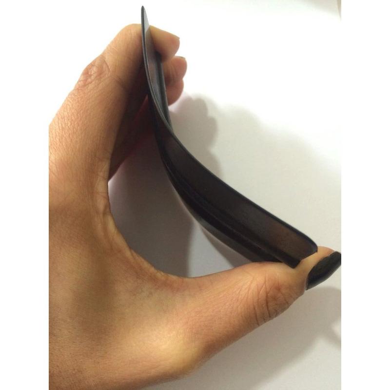 Espátula de silicone para aplicação de  vinil adesivo