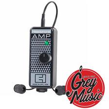 Pedal Electro Harmonix 140327 Headphone Amp P/ Auriculares
