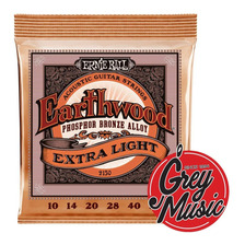 Encordado Ernie Ball 2150 Phosphor Bronze 010-050
