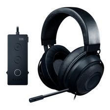 Auriculares Razer Kraken Te Tournament Thx Gamer Pc Ps4