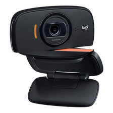 Camara Webcam Logitech C525 Microfono 720p Hd Usb
