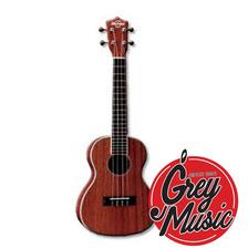 Ukelele De Estudio Molokai Uks2122 Soprano - Grey Music