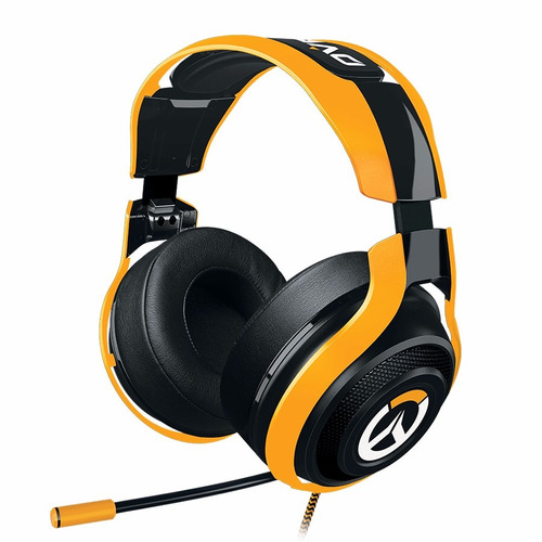 Auriculares Razer Manowar Tournament Edition Overwatch
