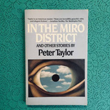 Peter Taylor. IN THE MIRO DISTRICT.