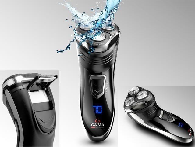 Afeitadora Ga.ma Gsh 930