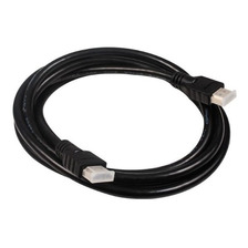 Cable Hdmi A Hdmi 2 Mts Full Hd Enchapado Oro Noga