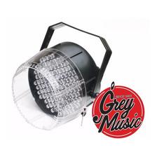 Iluminación E-lighting El-150 Lampara 112 Leds De 10mm Rgb