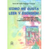 Como me gusta leer y escribir!. Astorga