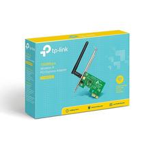 Adaptador Wifi Pci Express Tp Link Tl Wn781nd