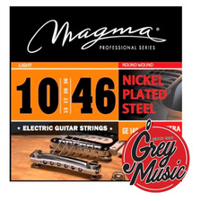 Encordado Magma Ge140n (250140/0) Guitarra Eléctrica 010-46