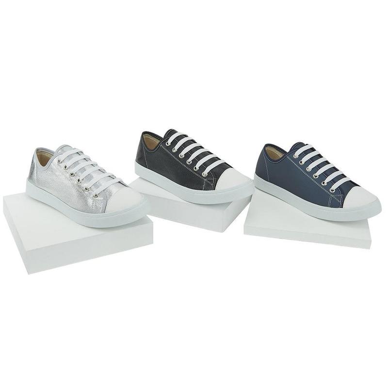 Combo Sneakers 3X1 Multicolor 020506