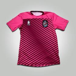 Camiseta Arquero Rosa - Adulto - Edic...