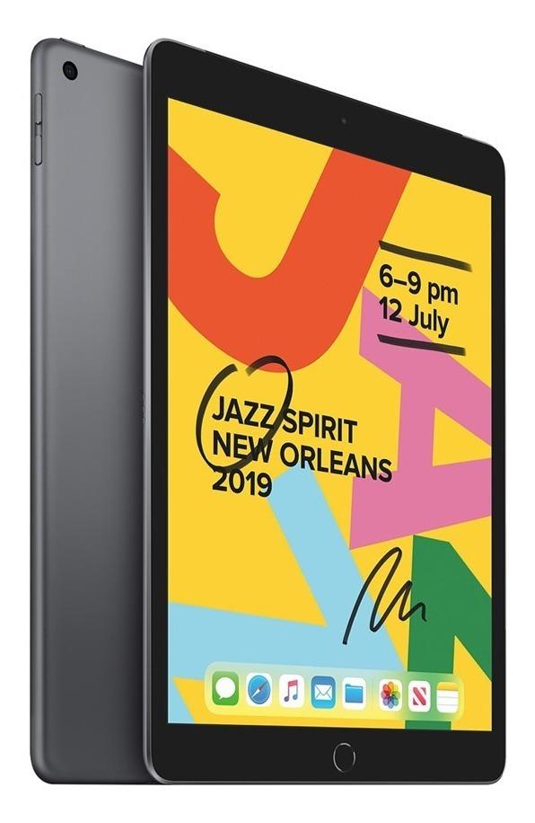 Tablet Apple iPad 7 Generación 32 Gb Retina 10.2  A2197