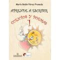 Aprender a escribir cuentos y poemas. Belen Perez Pruneda