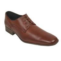 Zapato vestir camel piel 018606