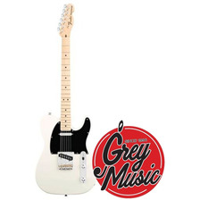 Guitarra Fender American Special Telecaster Mn 011-5802-305