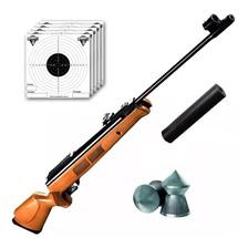 Rifle Aire Comprimido Fox Gr1600 X-nitro Piston - 1100 Fps