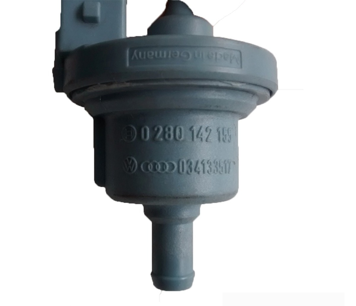 VALVULA CANISTER BOSCH GOLF GOL POLO 0280142155 054 133 517