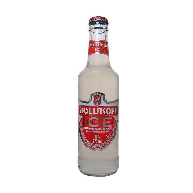 Vodka Ice 275ml - Stoliskoff