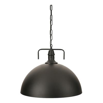 Lampara Colgante Bronte Diseño Industrial Cadena E27
