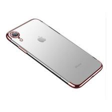 Funda Cafele Original Tpu Slim iPhone 6s 7 8 Plus Xr Xs Max
