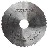 Disco de Serra HSS 50mm Dentes Finos para KS230 - 28020 - Proxxon