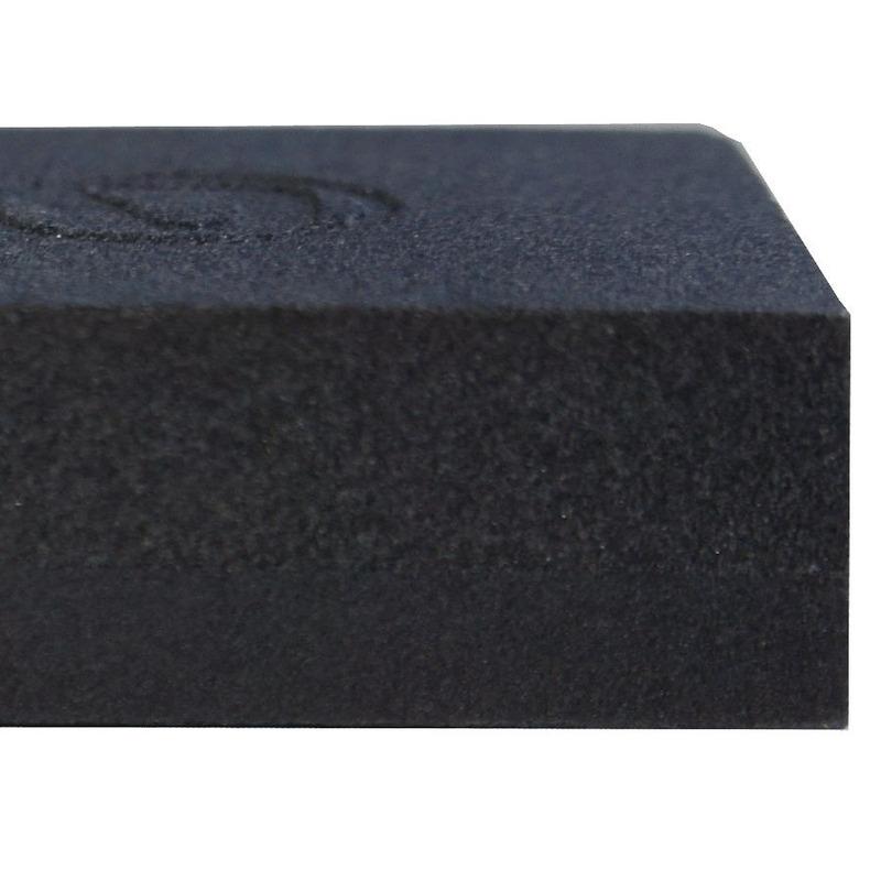 Pedra Esmeril para Afiar com 2 Faces - 108N - Carborundum - 187mm