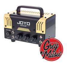 Cabezal Joyo Meteor Bantamp Pre Valvular Guitarra 20w Mini
