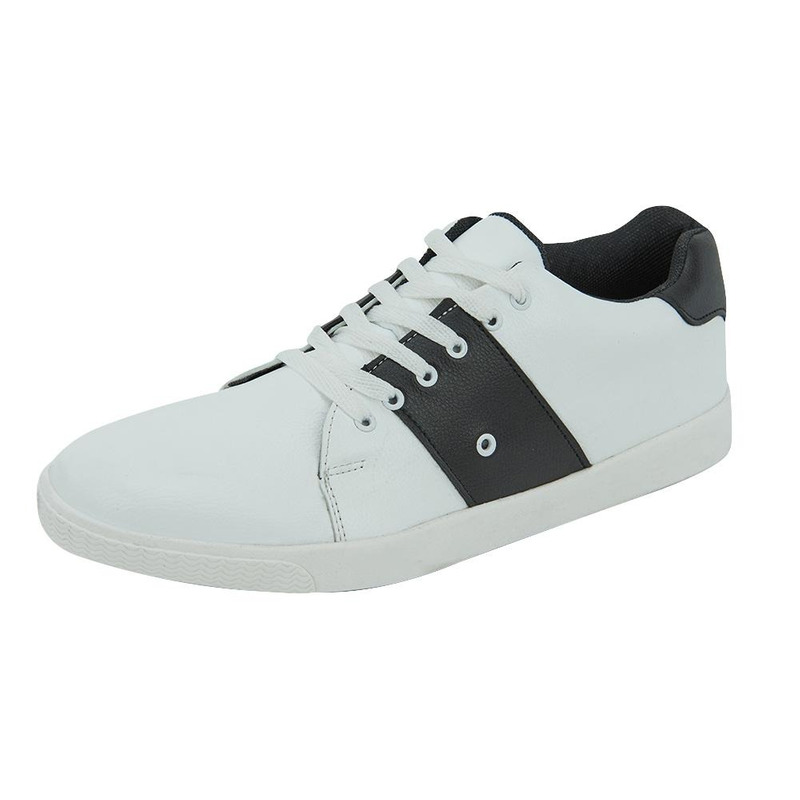 Combo Sneakers 2X1 Blanco Y Negro 017552