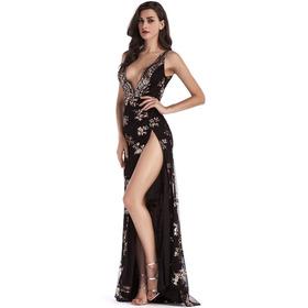 7075a07a9732 Modelos de vestidos de fiesta para inspirarte | IDEAS Mercado Libre ...