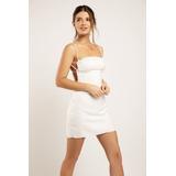 Vestido San Andres Blanco
