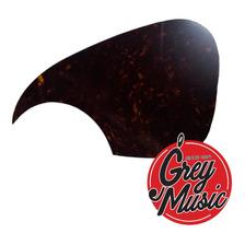 Pickguard Sambong M21  Bk Para Guitarra Acústica Color Negro