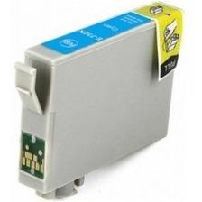 Cartucho Alternativo 296 Para Epson Xp231 Xp241 Cian