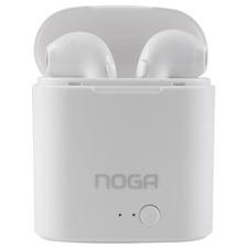 Auriculares Twins Bluetooth Estuche Carga Ng-btwins2 Noga