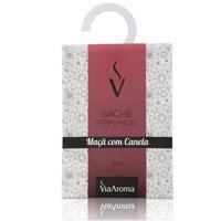Sache Perfumado - Aroma Maca com Canela - 30g - Via Aroma