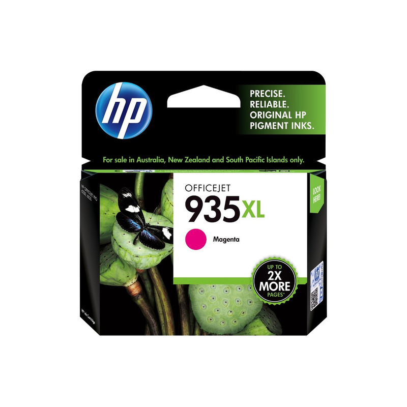 HP 935XL High Yield Magenta Original