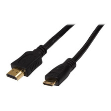 Cable Hdmi A Mini Hdmi 2 Mts Full Hd Noga
