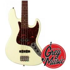 Bajos Jay Turser Jazz Bass Trastera Rosewood Jtb-402-iv