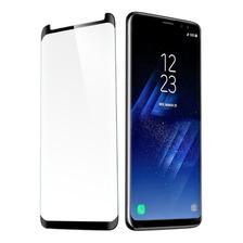 Glass Templado Samsung Note 9 S9 Plus 3d Curvo Compatible